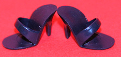 Barbie Commuter Set Reproduction Shoes