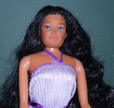 0cf493bdb9085 When did the first Barbie come out that was identified as Hawaiian? It had  very long hair and I think more Asian features. My daughter was delighted  because ...