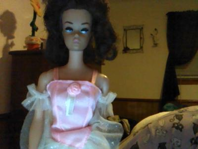 My Vintage Doll Collection From the 1960s and 1970s | HobbyLark | 300x400