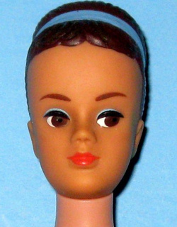 Japanese Midge Doll