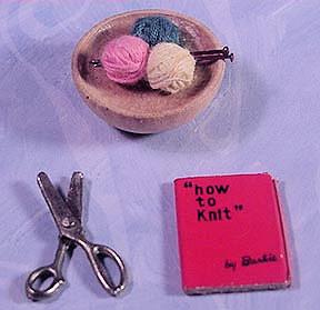 Knitting Pretty Accessories