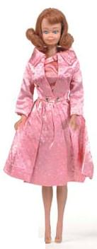 SL Midge wearing Sparkling Pink Ensemble