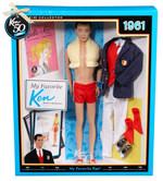 2011 My Favorite Ken