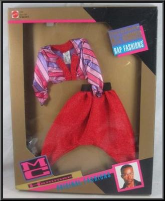 MC Hammer Fashion (Added by Suzanne)