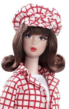 Silkstone Francie Doll