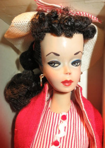 Highest Priced Vintage Barbie Doll