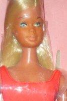 Malibu Barbie - 1976