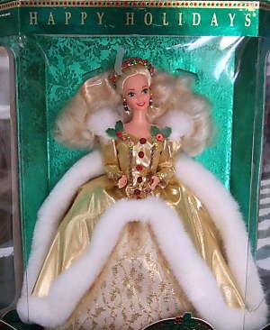 1994-Holiday-Barbie
