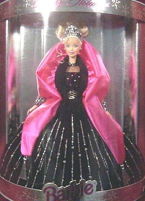 1998-Holiday-Barbie