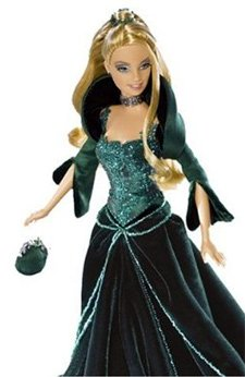 2004-Holiday-Barbie