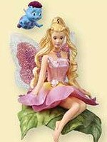 2006 Barbie Fairytopia Ornament