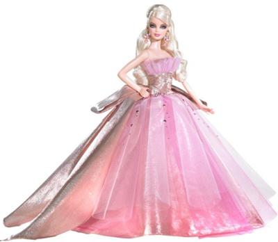 2009-Holiday-Barbie