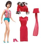 2010 My Favorite Barbie American Girl Reproduction