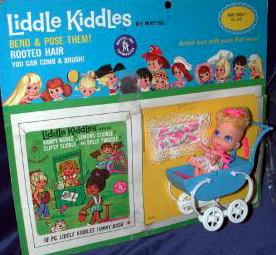 Baby Liddle Kiddle