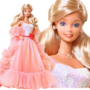 Barbie Peaches 'n Cream Reproduction