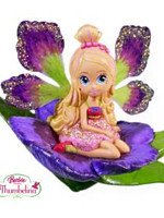 Barbie Thumbelina Ornament
