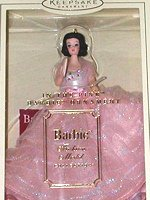 Barbie in the Pink Ornament