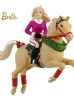 Best in Show Barbie Ornament