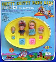 Chitty Chitty Bang Bang Kiddles