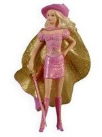 Corinne Barbie Ornament
