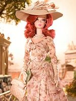 Day at the Races Barbie