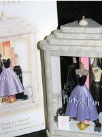 Dusk to Dawn Barbie Ornament