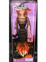 Enchanted Halloween Barbie