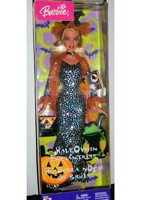 Halloween Enchantress Barbie