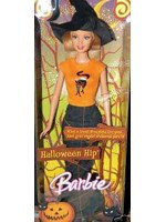 Halloween Hip Barbie