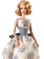 Mad Men Betty Draper Doll