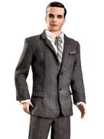 Mad Men Don Draper Doll