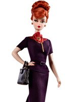 Mad Men Joan Holloway Doll