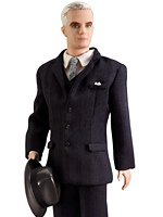 Mad Men Roger Sterling Doll