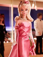 Movie Mixer Barbie