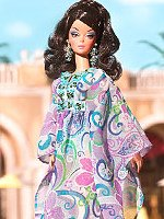Palm Beach Breeze Barbie