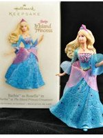 Barbie as Rosella - The Island Princess Ornament