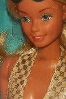 Sun Gold Malibu Barbie