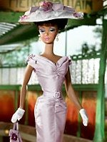 Sunday Best Barbie