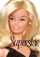 Superstar Barbie