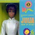 Twist 'n Turn Julia