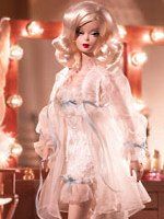 The Ingenue Barbie