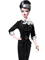 The Shopgirl Barbie