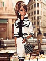 Toujours Couture Barbie