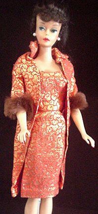 Vintage Barbie 1963 and 1964