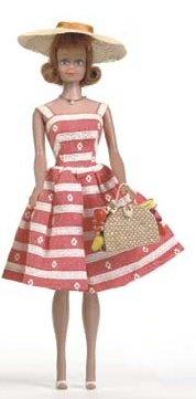 Vintage Barbie 1963