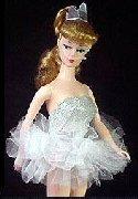 Vintage Barbie Ballerina
