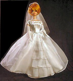 Vintage Barbie Brides Dream