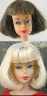 American Girl Barbie  (1965 - 1966)