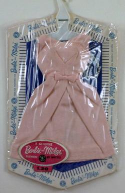 Vintage Barbie Dresses 78