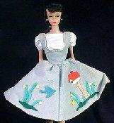 Vintage Barbie Friday Night Date